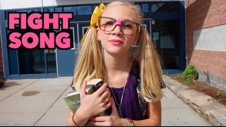 Download FIGHT SONG - Rachel Platten (Dance/Concept Cover)
