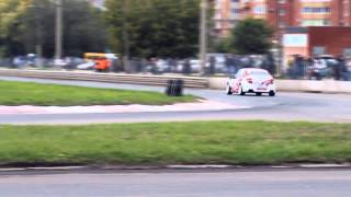 LADA Granta Cup 2013 Тольятти-Ринг