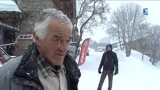 Interview du maire de Bonneval-sur-Arc