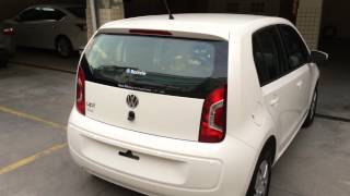 VW UP! Move Up 2015