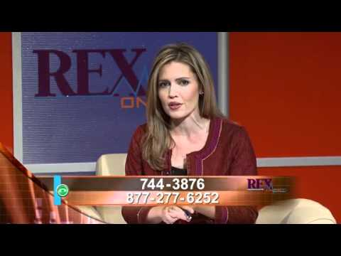 Rex On Call - Stroke 12-15-2011