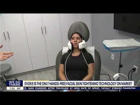 Evoke Explained by Dr. Bloom on FOX29 Good Morning Philadelphia