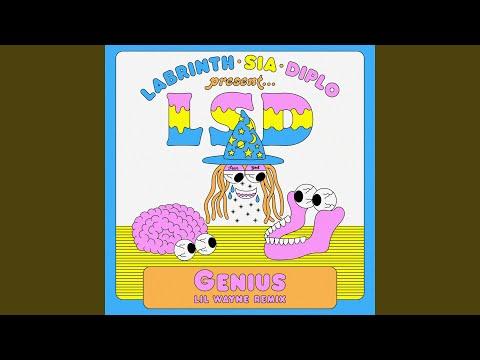 Genius (Lil Wayne Remix) Mp3