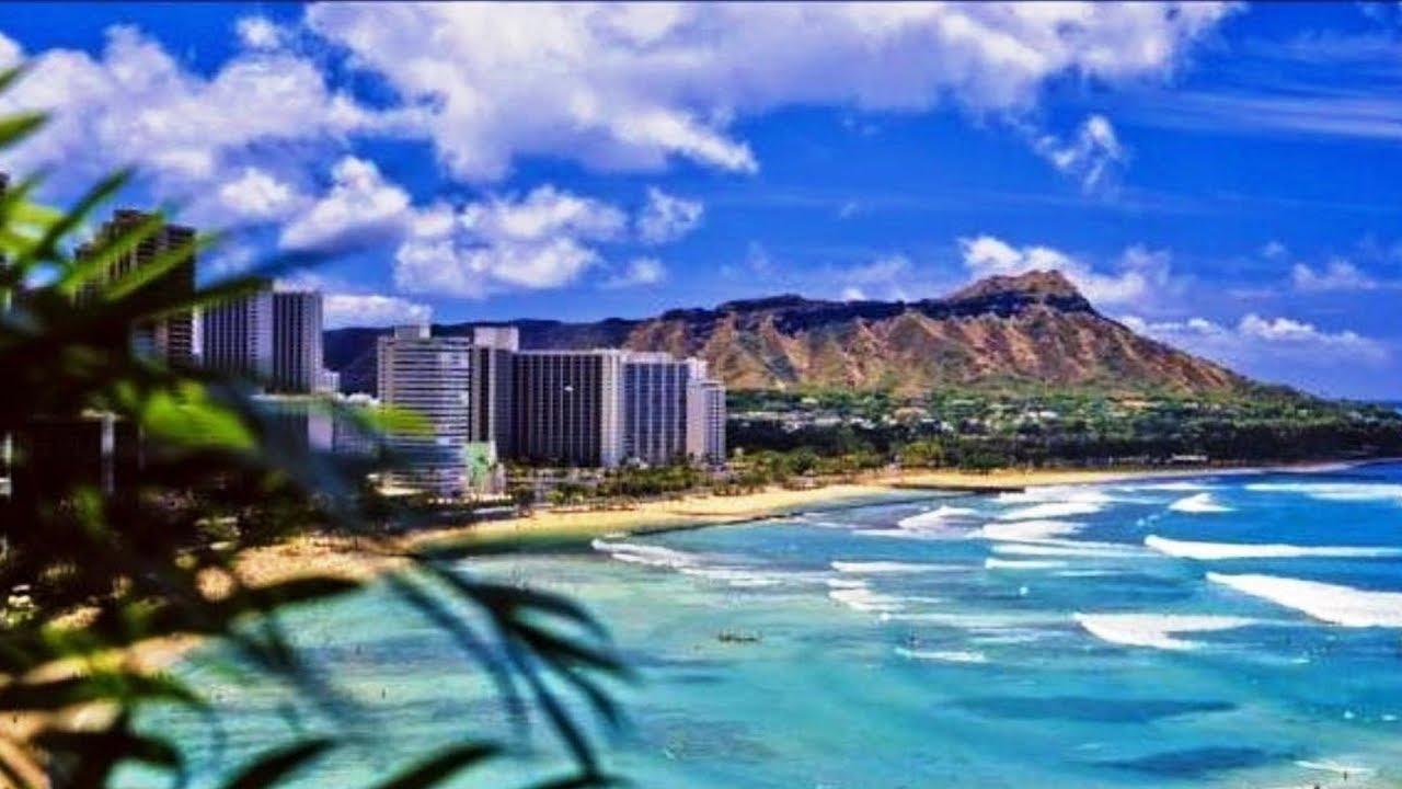Hilton Waikiki Beach Hawaii 2018 Us