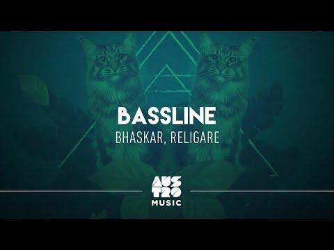 Bhaskar Religare - Bassline