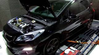 peugeot 308 1 6hdi powerboost ecu remap. Black Bedroom Furniture Sets. Home Design Ideas