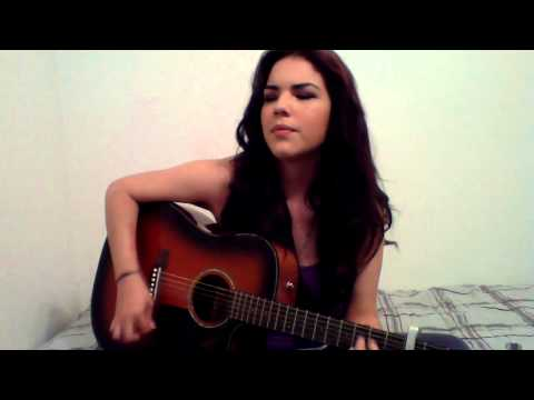 Someday Steve Earle cover :Kelsey Nepinak