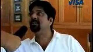 Visa Inspire India Song