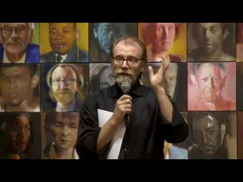 Salon@615-George Saunders