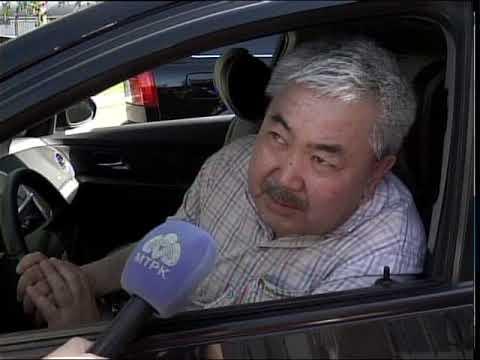 Заменить водительское удостоверение в Казахстане стало проще