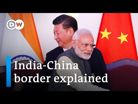 Can the India-China