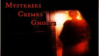 Unsolved Mysteries | True Crimes | Ghost Stories