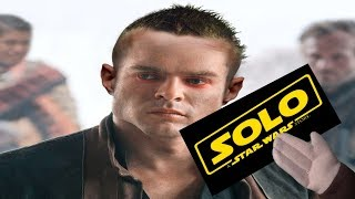 Smack Talk: Solo A Star Wars Story Review