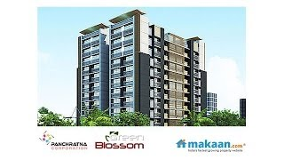 Green Blossom, Prahlad Nagar, Ahmedabad, residential apartments & penthouses