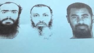 "Pentagon Sets 5 ""Gitmo"" Al Qaida Jihadist Free..."