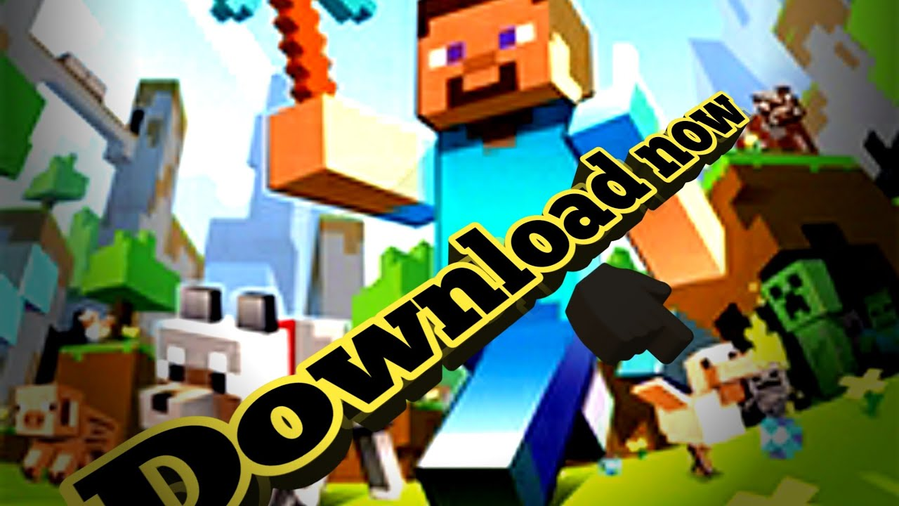 How to download Minecraft/minecraft play/how to install ...