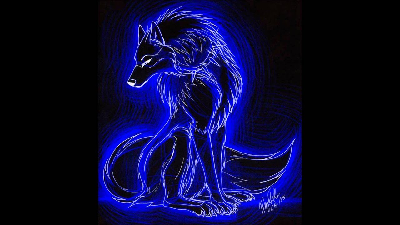 Techno Wolf Two Songswmv Youtube