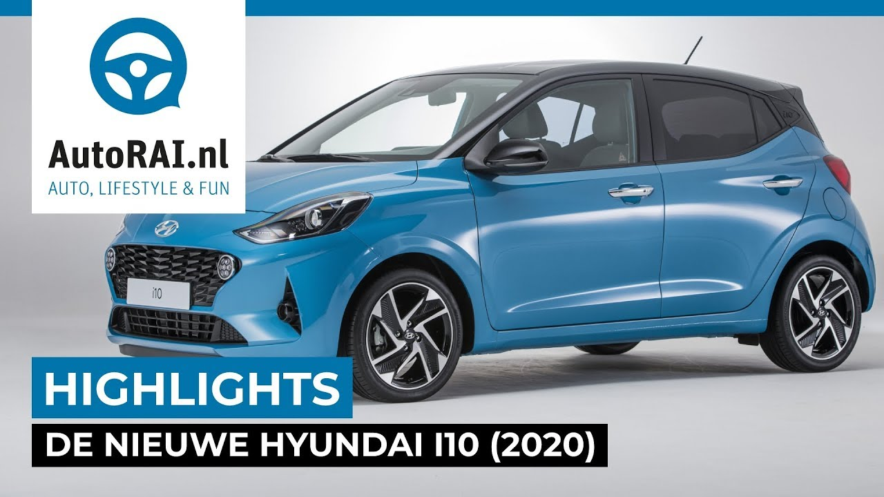 2020 Hyundai I10 N Line Raising The Bar Or Setting Low Standards