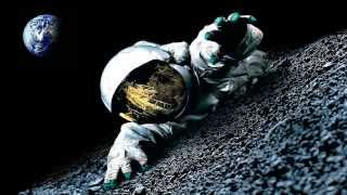 Lunar Asylum - Lost In Space