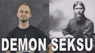 Demon seksu - Rasputin. Historia Bez Cenzury