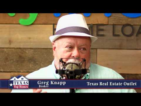 Texas Real Estate Outlet - Greg Knapp - Do i have to have good credit to qualify