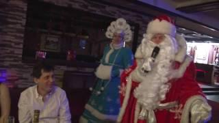 видео Дед Мороз на Новый Год в Челябинске, заказать Деда Мороза на дом, пригласить Деда Мороза и Снегурочку