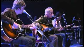 Noel Gallagher & Paul Weller  - The Butterfly Collector