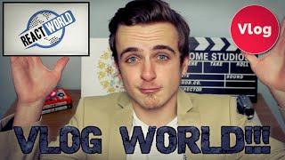 VLOG AROUND THE WORLD?!?! [TheFineBros
