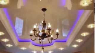 Натяжные потолки в Алматы(, 2014-01-05T02:10:01.000Z)