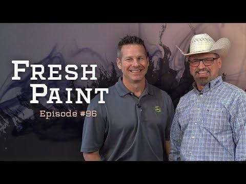 APHA's Fresh Paint #96 (7/30/2019)