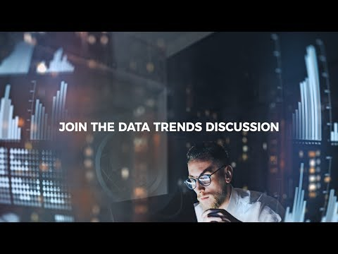 DATA SCIENCE TRENDS OF 2018