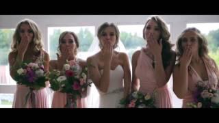 Моя первая Свадьба )
