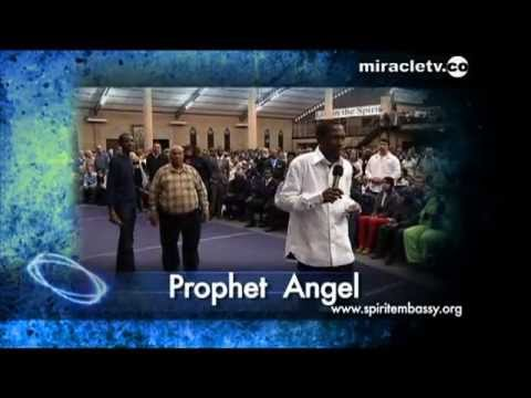 Download Uebert Angel - Forensic Prophecy in South Africa