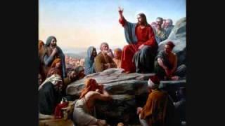 Mateo Capitulo 7 - El Sermón del Monte