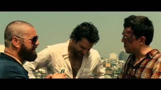 """Отрывок из фильма """"Мальчишник в Вегасе-2 . Бангкок """""""