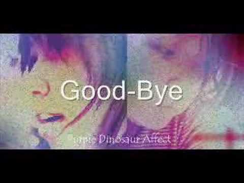 PDA- Good-Bye