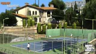 GTA V: All Screenshots - Grand Theft Auto 5