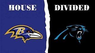 NFL Fever 2003 - Xbox 2002 (2002 Dynasty Season Week 1 CAR vs BAL)