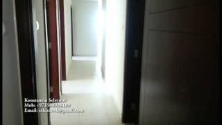3 bedroom in Dubai Marina(Princess Tower) for rent
