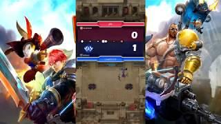 Champion Strike : Hot Clip Battle Collection Vol 2