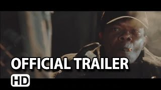 Reasonable Doubt Official Trailer (2014) HD - Samuel L. Jackson Movie