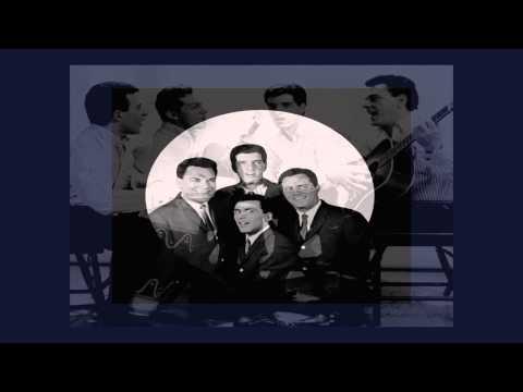 Frankie Valli and The Four Seasons ~ Anyone Who Had A Heart