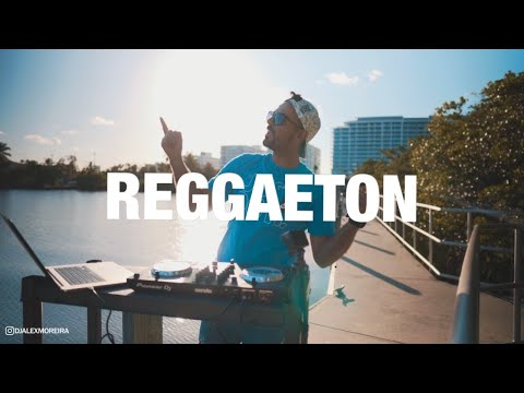 4K DJ Set | Best Of Reggaeton  |  Mix 2020 | #2 Muévelo – Nicky Jam & Daddy Yankee J Balvin Morado