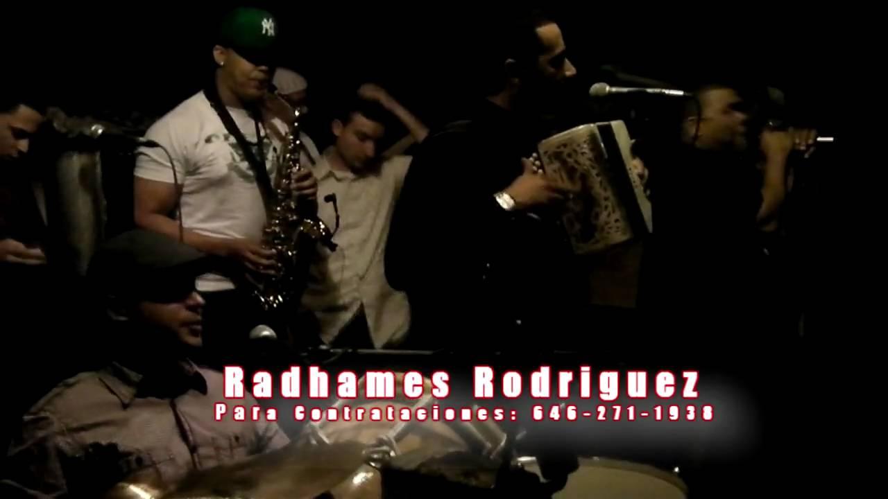 RADHAMES RODRIGUEZ - Mata Bonita (Nuevo Tema) 2010 - YouTube