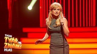 Martha Issová jako Duffy -