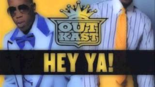 Outkast - Hey Ya (Alternate Version by Le$ter)