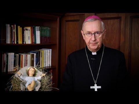Przewodniczący Episkopatu: Jezus Chrystus dzieli z nami nasze cierpienia, trudy i niepokoje