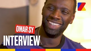 Omar Sy - Interview