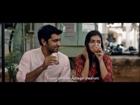 Kaadhal Ennulle:Neram Tamil Movie SONG