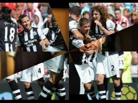 Yohan Cabaye #4 - Newcastle United